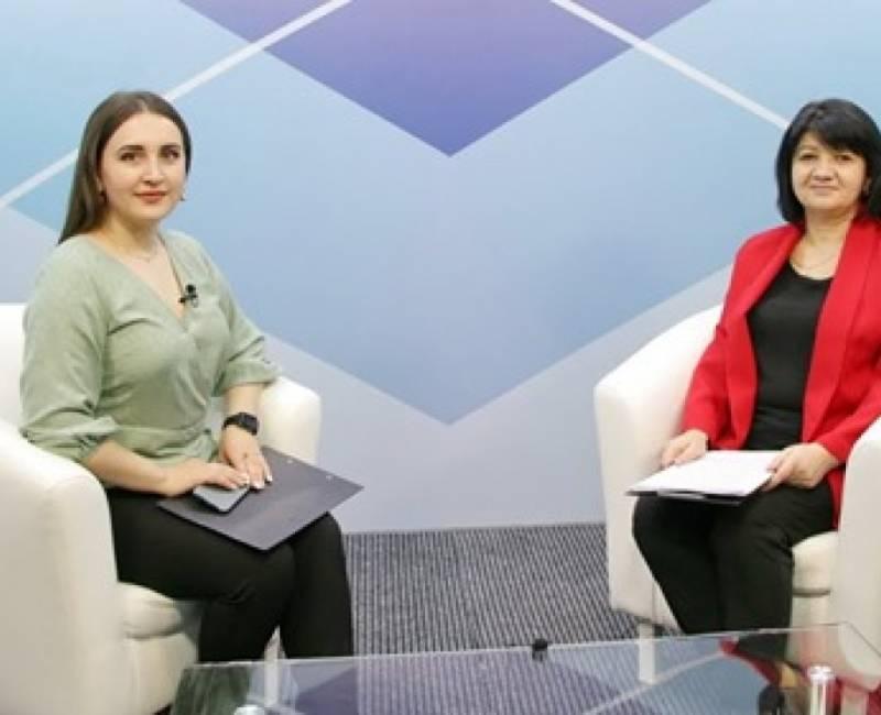 Видеоинтервью начальника Управления образования: как будут проходить учебный процесс и экзамены БАК в Гагаузии?
