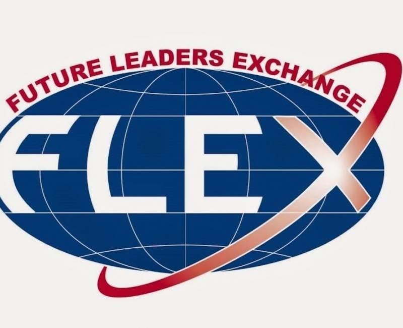 Учащимся 8-12 классов: Онлайн–заявка для участия в программе FLEX 2022-2023 открыта
