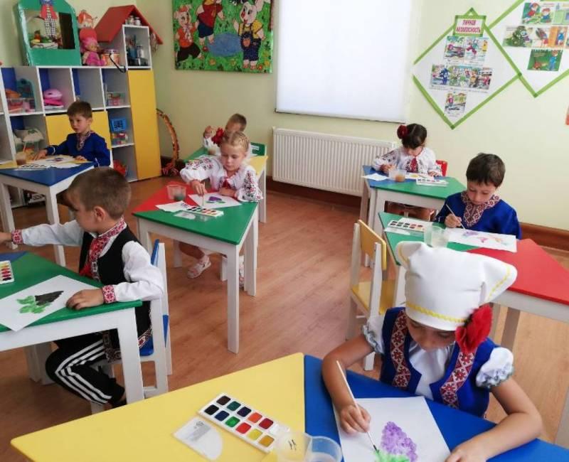 Более 40 детских садов Гагаузии возобновили деятельность