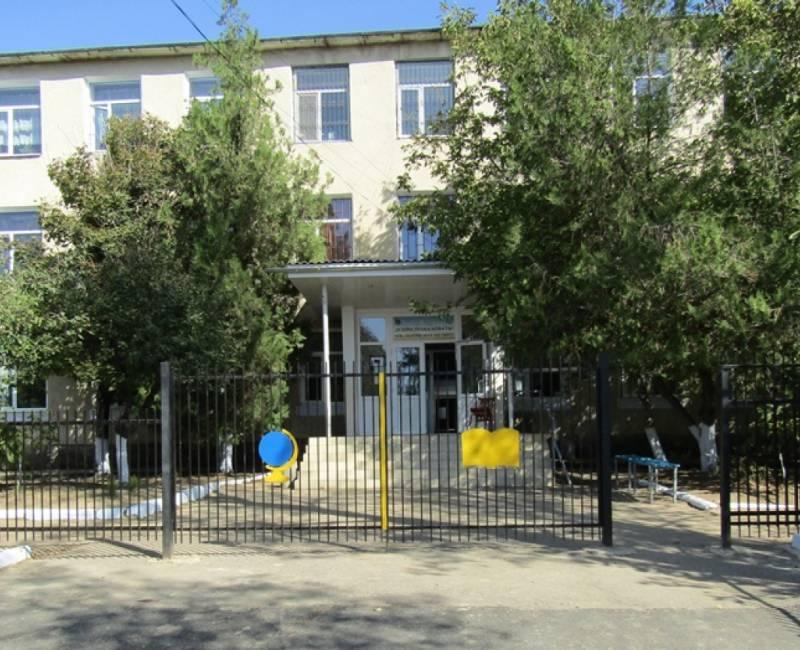 Доступ к санузлам: в Гайдарской гимназии им. Ф. Ангели необходимо отремонтировать канализационную систему