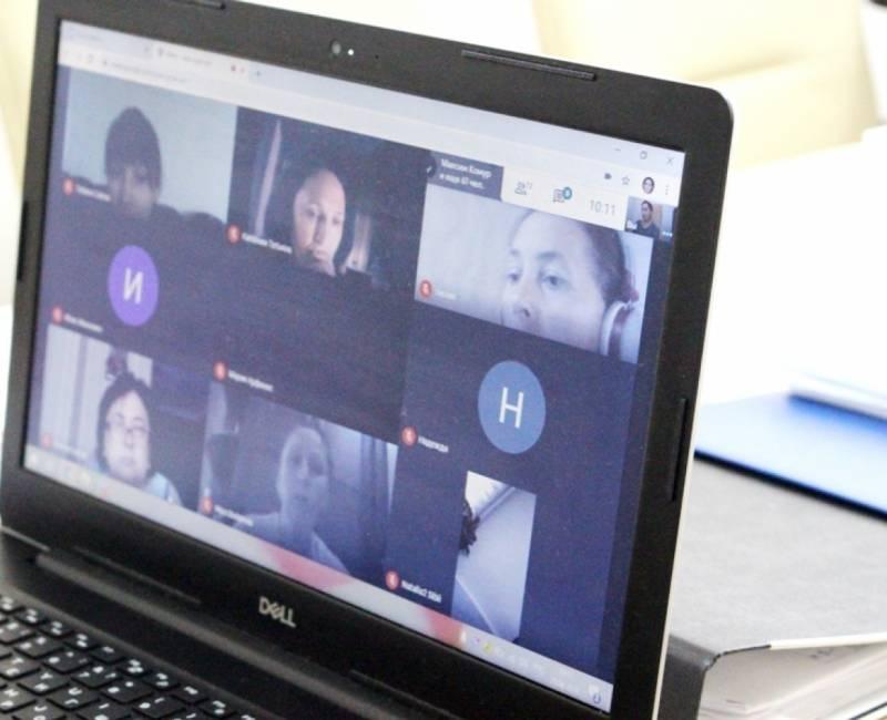 Проект по обучению цифровым технологиям дидактических кадров  Гагаузии: продолжение работы