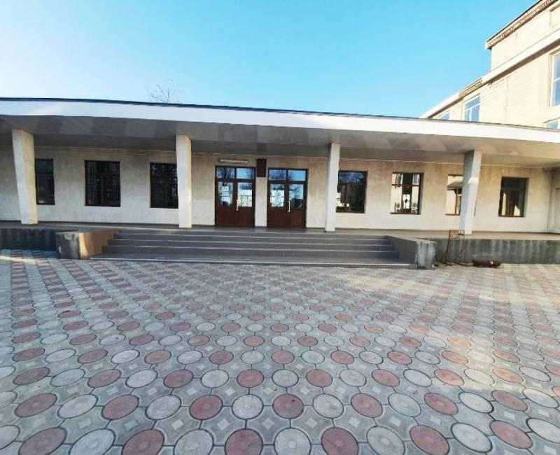В гимназии села Светлый завершены работы по реализации 3 проектов