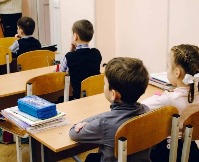 Мониторинг Covid-19 в учебных заведениях Гагаузии: данные на начало II семестра