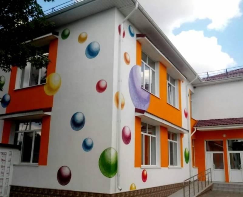 В Гагаузии 50 детских садов открылись для посещения