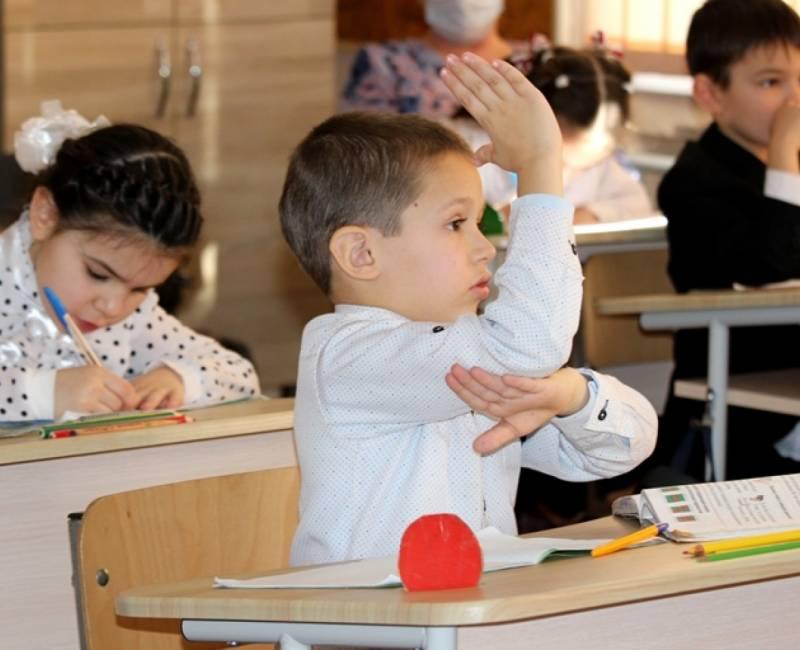 Национальное тестирование в 4-х классах состоится: первый экзамен 12 мая